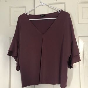 Medium Express Blouse